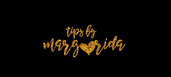 tips by margarida