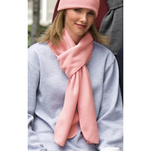Long Fleece Scarve