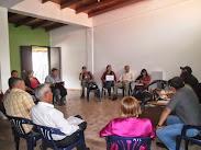 Se articulan estrategias en materia de atención a productores del campo
