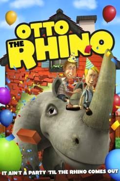 xem phim Chú Tê Giác Otto - Otto The Rhino