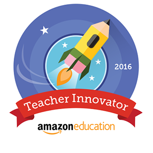Amazon Teacher Innovator