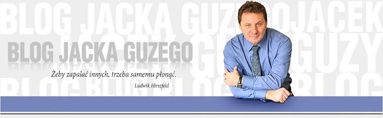 Jacek Guzy