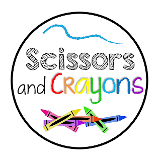 Scissors and Crayons
