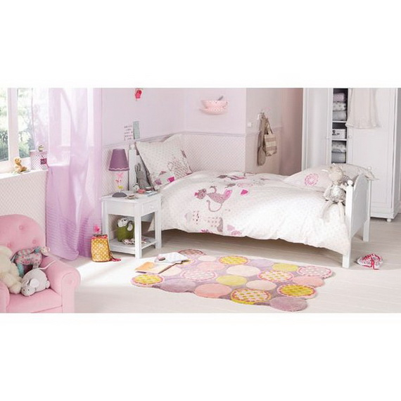 Little girls bedroom bedroom designs princess little girls - Little girls bedrooms ...