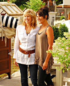 Debbie & Laurie of Worthy Goods