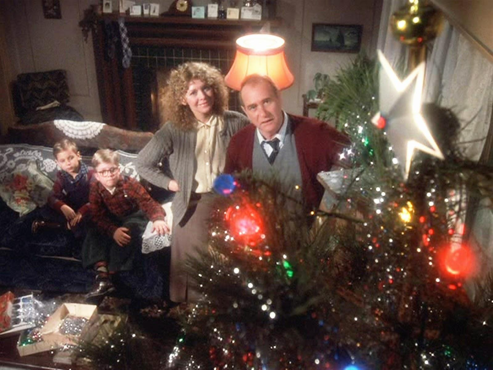 A christmas story ornament set - A Christmas Story Ornament Set 40