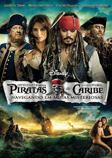Piratas.do.Caribe.4 Piratas do Caribe 4 Dublado DVDRip AVI e RMVB