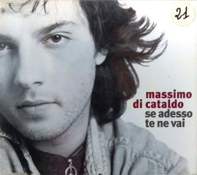 Sanremo 1996 - Massimo Di Cataddo - Se adesso te ne vai
