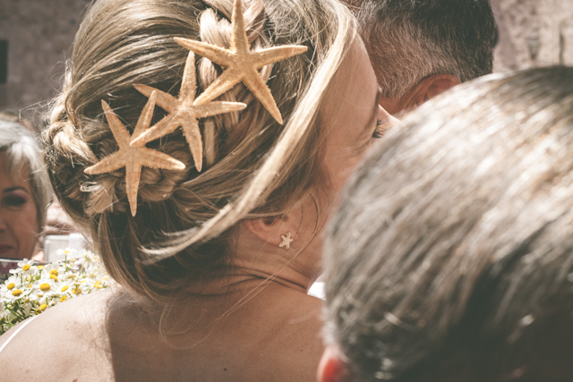 boda marinera alicante estrella mar recogido trenza barco navy wedding