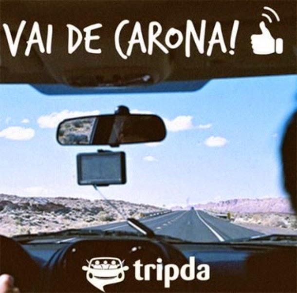 Viajar de Caronas no Brasil