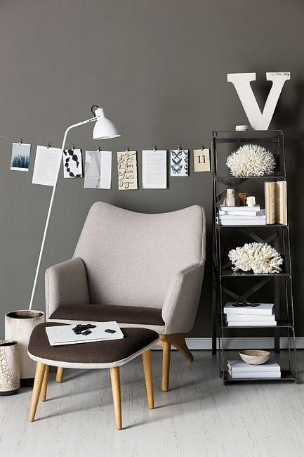 4 Ideas para decorar con letras tu hogar