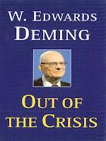 Ο Deming, Quality guru, δεν πρόλαβε να δει το ebook του