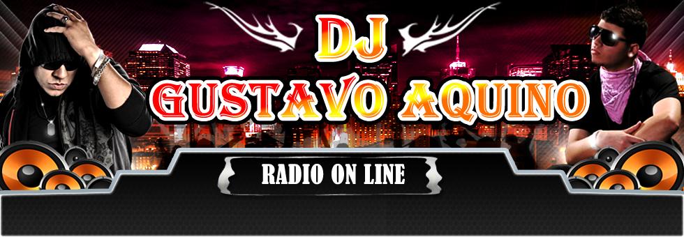 DJ GUSTAVO AQUINO