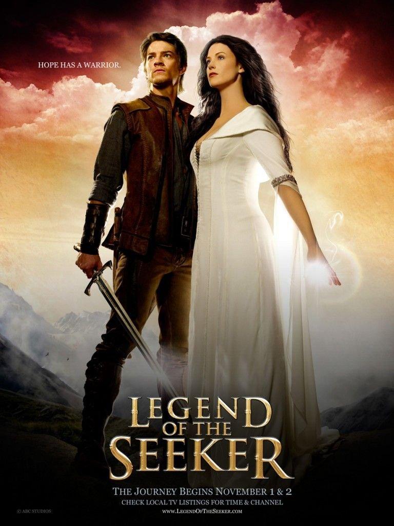 Legard of the Seeker