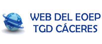WEB EOEP TGD CÁCERES