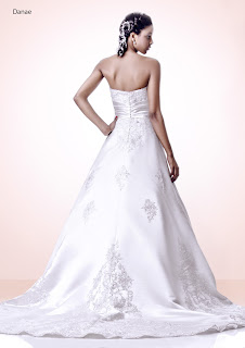 Penhalta 2013 Spring Bridal Wedding Dresses