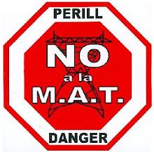 No a la MAT Girona