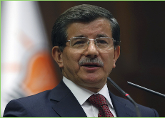 Turquía denuncia que el EI dispone de armas que EE.UU. dejó en Irak