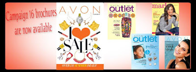 to go to our Avon estore