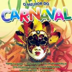 Baixar CD O Melhor do Carnaval Frente V.A   O Melhor do Carnaval (2013)