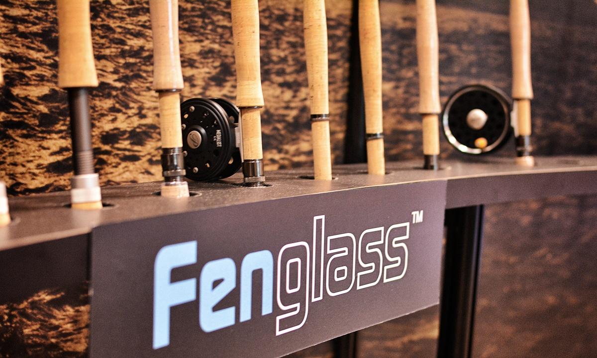 The fiberglass manifesto iftd new glass for 2016 for Pure fishing jobs