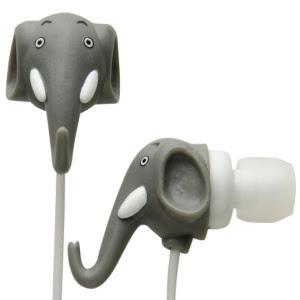 Elefántos fülhallgató