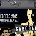 SABOGAL - La nueva serie animada de Canal Capital, estreno 22 de febrero 2015