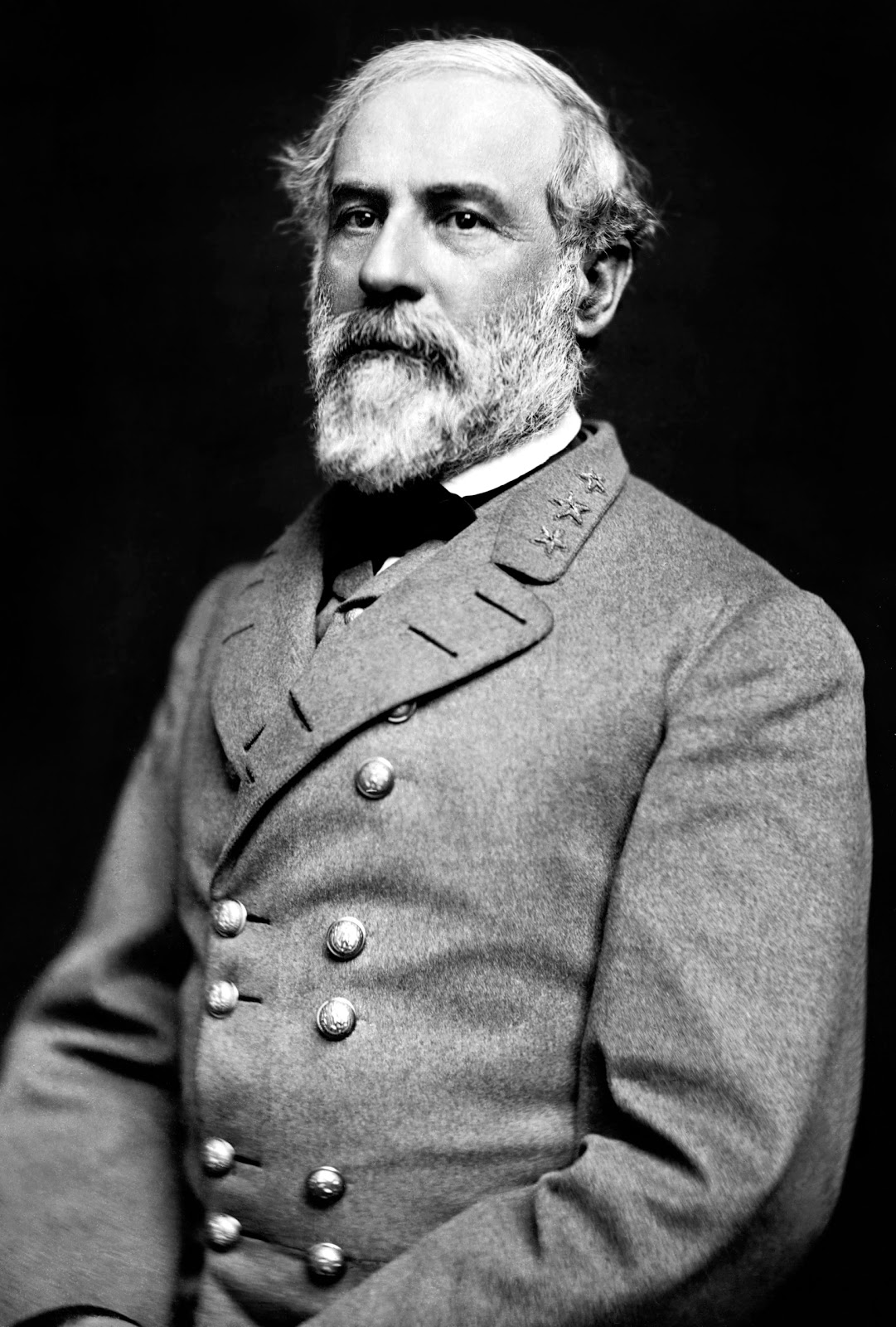 Goblinbooks: A Message To The NRA From Robert E. Lee