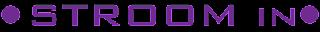 logo Stroom in