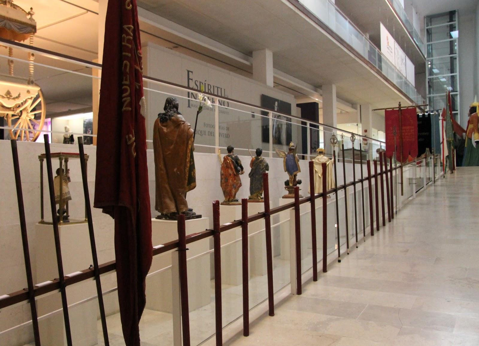 Las imágenes de la exposición son las originales que participaban en ...