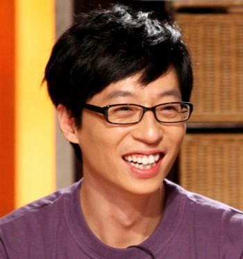 Yoo Jae Suk / MC Yoo