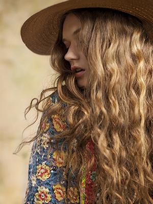 ondas naturales peinados