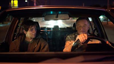 Robin Williams, Boulevard, film,