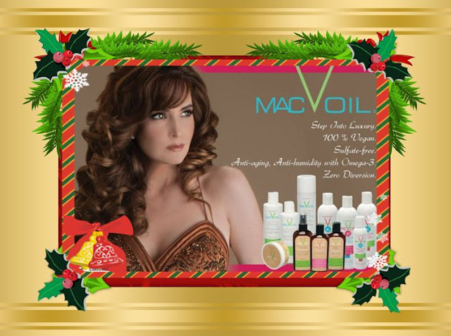 MacVoil
