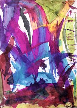 Arco colorido 21-10-91