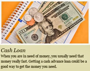 Step To Cash Advance Loan But Be Careful