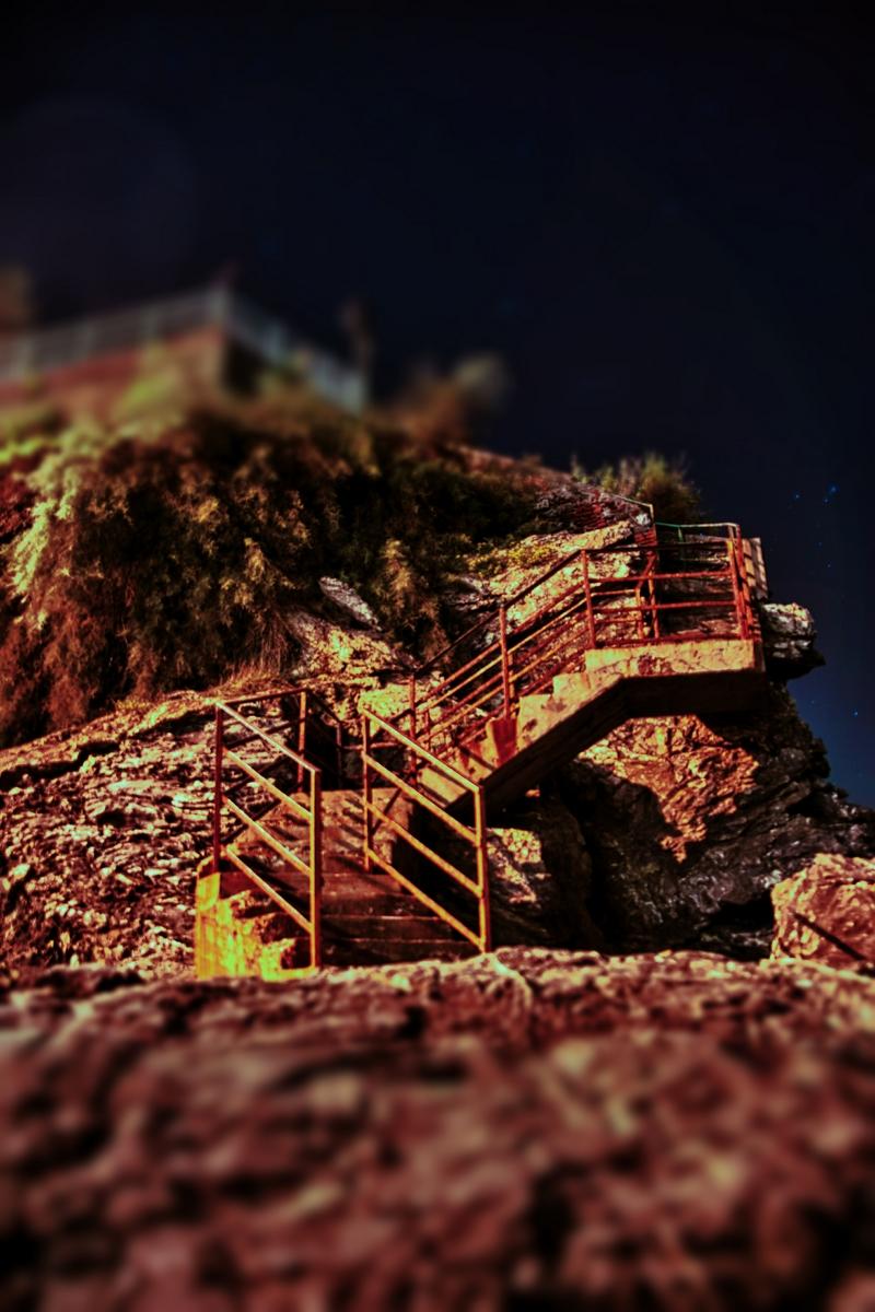 Foto zanleone roberto foto di scale strane - Immagini di scale ...