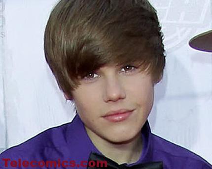 Justin Bieber Grammys on Justin Bieber  Marzo 2011