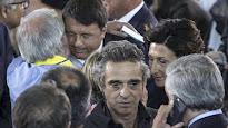 Italia entierra a las víctimas del seísmo