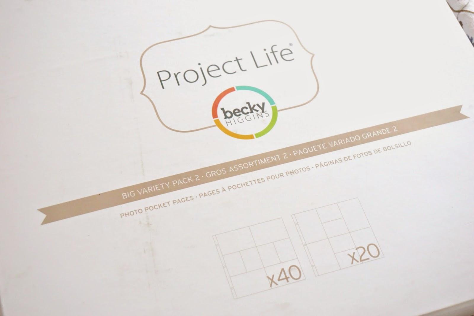 Project Life UK