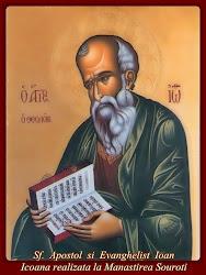 Sfântul Apostol Ioan