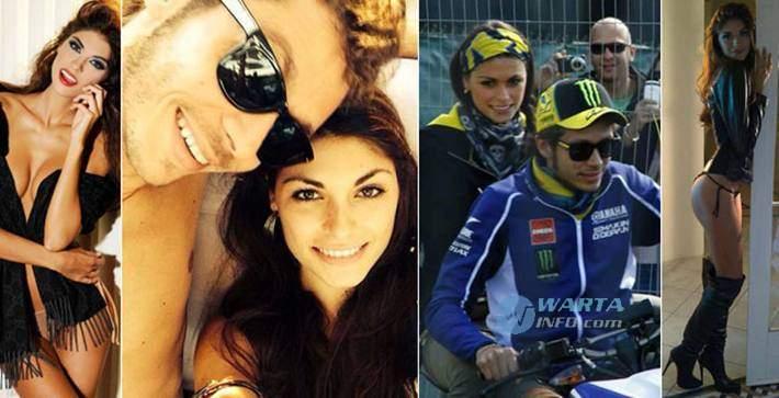 Daftar foto hot cewek Pacar kekasih Istri Cantik terseksi Pembalap Top MotoGP 2014