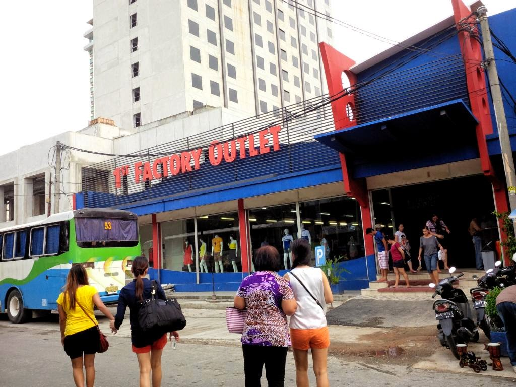 Thearcticstar 39 s tales intriguing indonesia bountiful batam for Fishing factory outlet