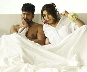 Romeo Juliet Movie New Photos