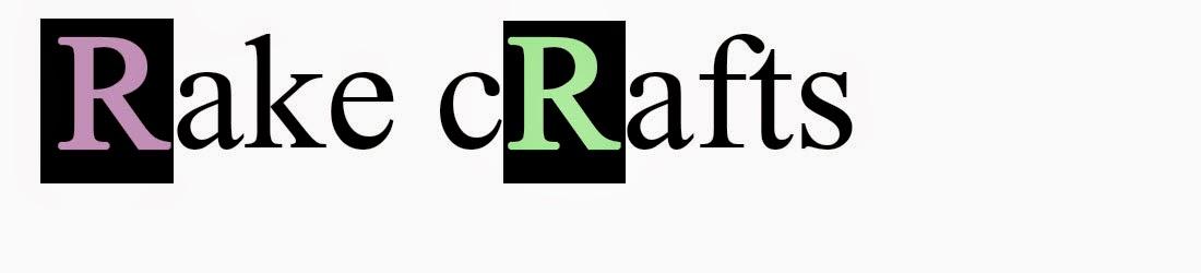 Rake Crafts