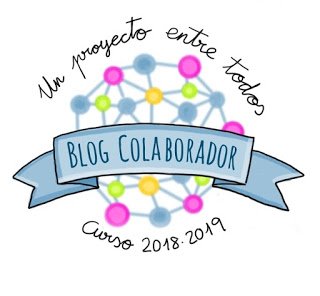 Blog colaborador 2018 - 2019