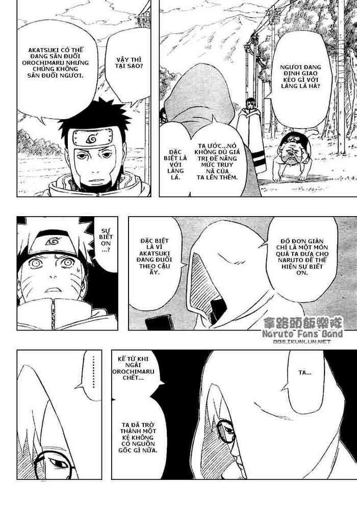 Naruto - Chapter 356 - Pic 11