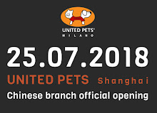 United Pets a Shanghai