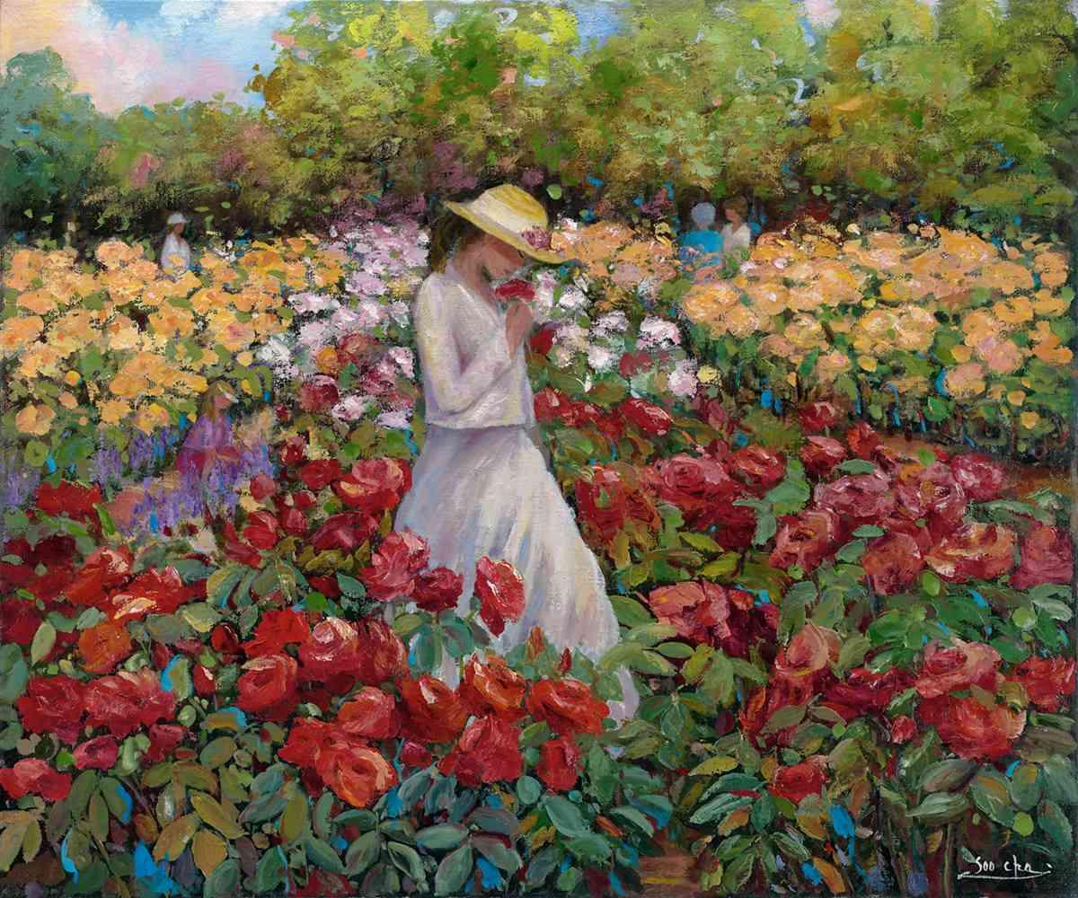 Rose Garden Related Keywords Suggestions Rose Garden