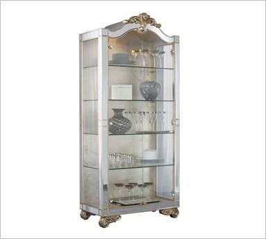 Curio cabinets from curio cabinets for Curio cabinet spot